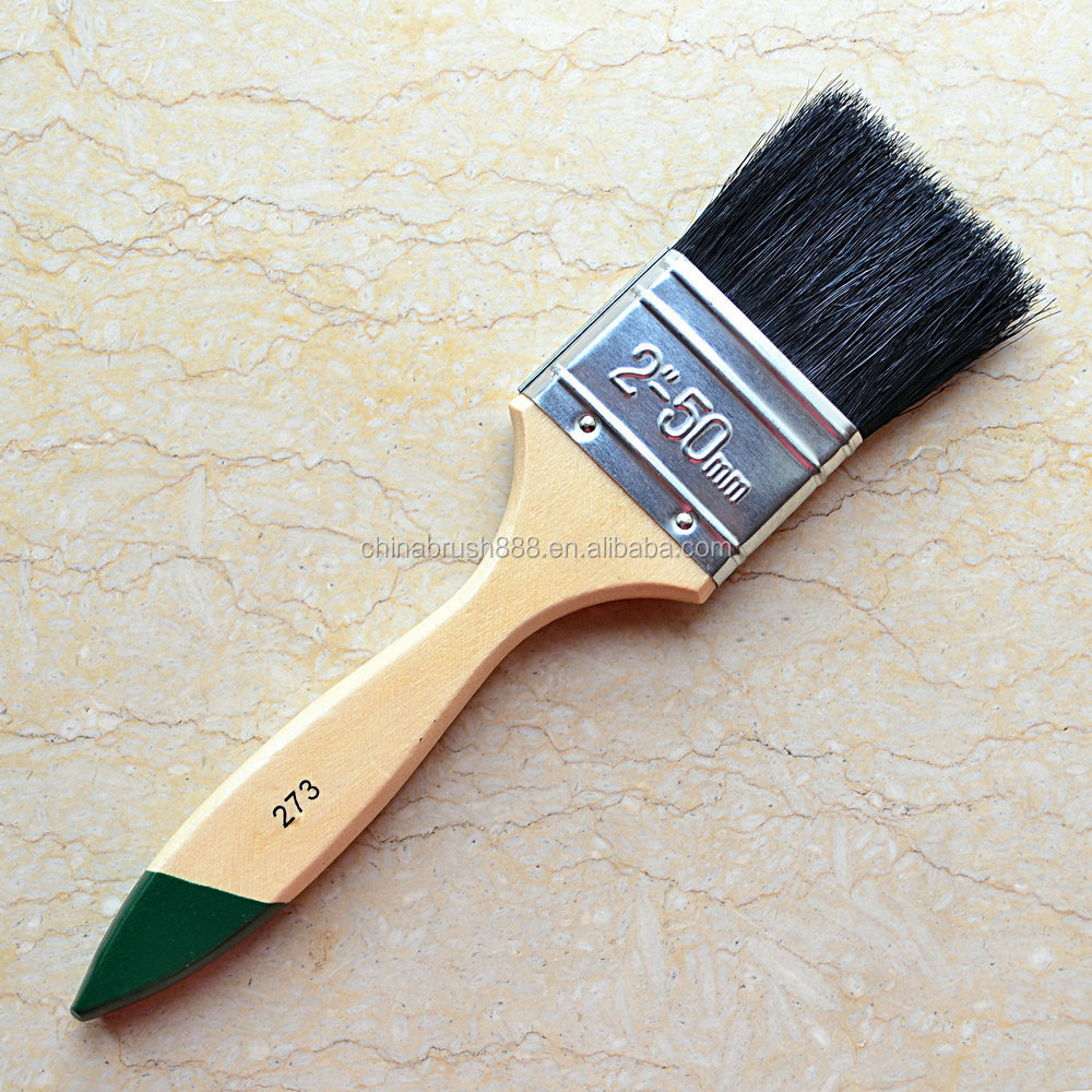 273 2 inch bristle paint <strong>brush</strong>