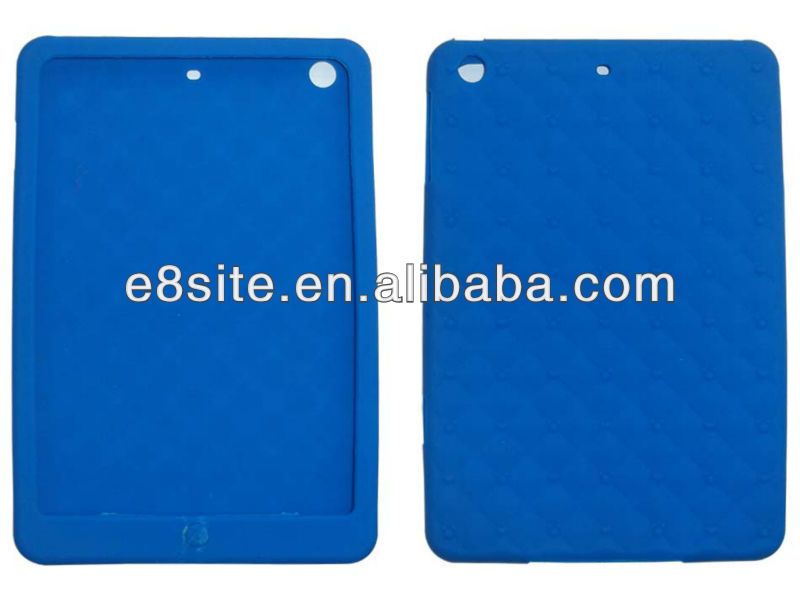 Newest Silicon Protective Cover For iPad Mini
