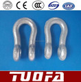 U shackle Clevis electric power fittings
