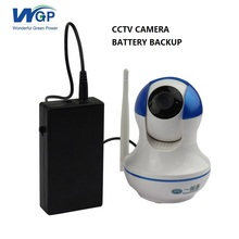 factory price ups power supply cctv ip camera use 5 volt battery backup mini dc ups 5v 2a
