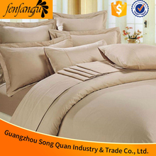 50% Cotton 50% polyester Hotel Bed Linen ; Manufacturer Cheap Hotel, Hospital Bed sheet, Quilt Cover, Blanket