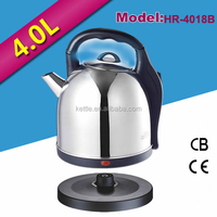 4 L Home Appliance Large Capacity