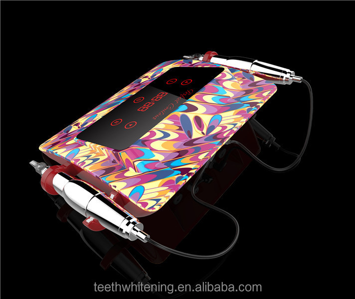 digital cosmetic permanent makeup tattoo machine