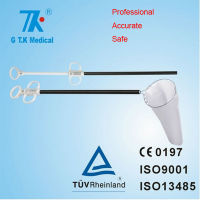 hot selling cheap price endoscope specimen retrieval bag for Laparoscopic surgery small, medium and large size