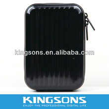 Special Design Aluminium Digital camera bag