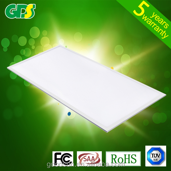 2x4 led panel light with 120-140lm/w No flicking