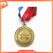 custom printed medals and trophies guangzhou for SHANTUI spare parts