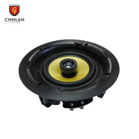 CS-55 Home theatre sound system stereo speaker ceiling in wall