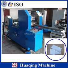 A profitable project on handkerchief tissue machine