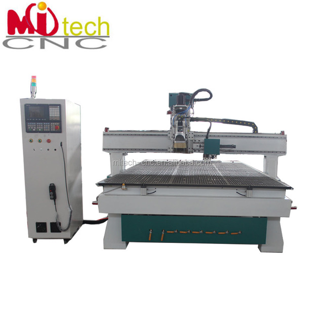 China automatic tool changer ATC cnc router easy cnc machine programming