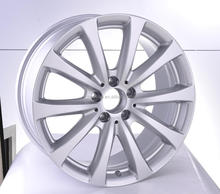 TUV JWL hot replica car wheel rim for mag list alloy wheel manufacturers with POWCAN and Baokang produce