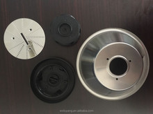 304 stainless steel fabric juicer parts filter mesh