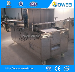Commercial date/palm/cherry/fruit pitting machine