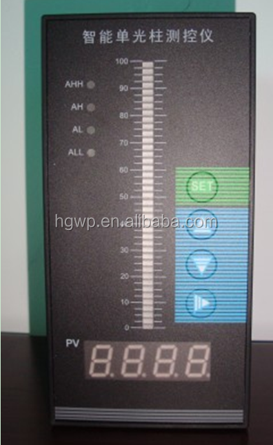 FY-A Series single beam measuring and controlling instrument
