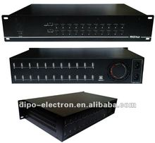 20 22 port usb hubs 19 inch rack type