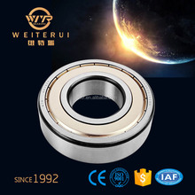 performance plastic bearings used in door roller 608 626 shower door roller bearing