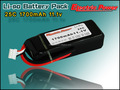 Battery 25C 1700mAh 11.1V Lipo Battery For RC Model