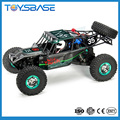 Rechargeable car 2.4G 1:10 4CH high speed electric car rc car mini electric car