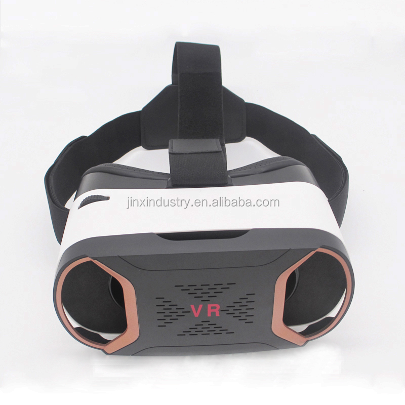 3d vr glasses for blue film video enhance virtual reality glasses