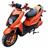 factory hot sales 4-wheel electric motorcycle manufactured in China
