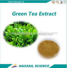 Organic Green Tea Extract Powder with high EGCG and Polyphenol