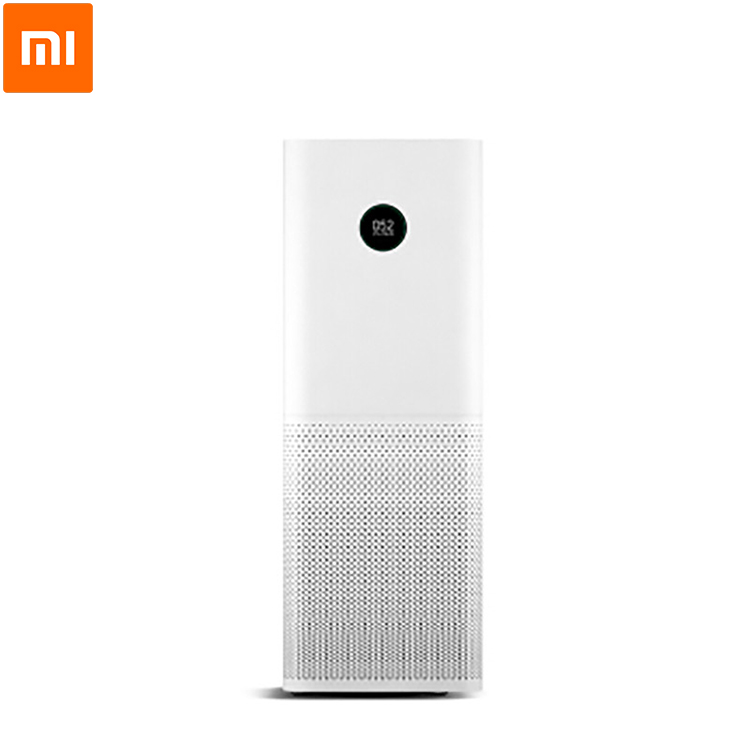 Global version China Suppliers Smart Home Xiaomi Air Purifier Pro Room Portable Air Purifier with Filter Clean PM2.5