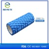 14*33cm ABS/PVC yoga exercise foam roller for muscle massage