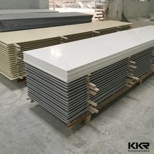 High Quality Alabaster Surface Sheets with Competitive Price Solid Acrylic Panel