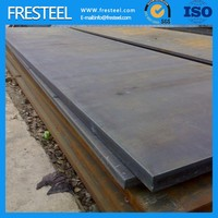 JIS G3101 SS400 carbon steel plate steel sheet from china manufacturer