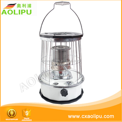 New design popular portable portable heater safety