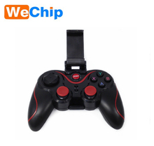 Gen Game s3 Wireless Bluetooth Gamepad Remote Joystick for anddoid mini PC Game Controller for Smartphone Tablet S3 Controller