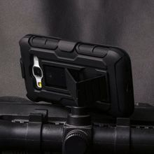 Wholesale Rugged Hybrid Stand Robot Case For Samsung Galaxy S3 Mini