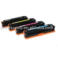 color toner cartridge for HP CB540/CB541/CB542/CB543,for HP color laser jet CP1215