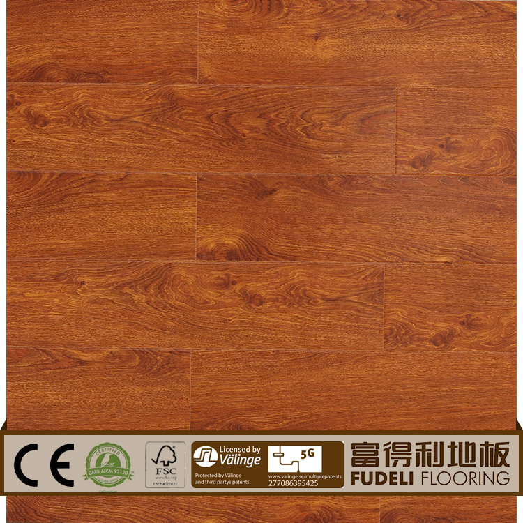 High Quality Eco laminate flooring german technology