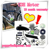 gas powered bicycles for sale/ 80cc motor de 2 tiempos/ bike kit gasoline motor