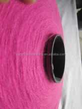 Acrylic Yarn- Fuccia quality control in Changshan with Labortory test and Quality inspection