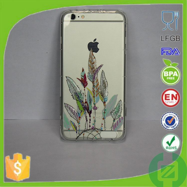 online shopping mobile phone fancy tpu case cover for iphone 5c