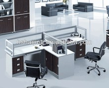 Kaln furniture office partitions new design partitions fabric and mash partition Bestuhl-02