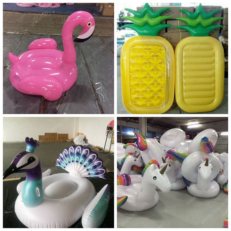 Giant inflatable unicorn pool float, swimming pool float, inflatable unicorn