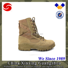 Anti -static american style military boots delta boots