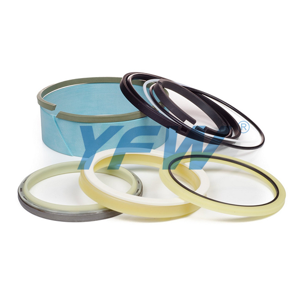 7X2784 Var Cyl Seal Kit FOR CAT 936-966D D4E-D5M 933C
