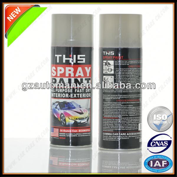 Car Care Pearl Green Paint