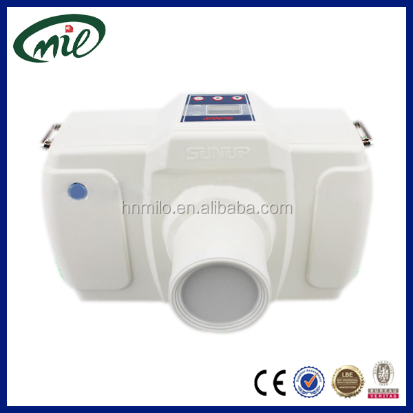 High-efficiency DC international power supply Dental portable x-ray machines Portable dental x ray unit Sunup III
