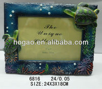 polyresin photo frame