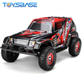 Hot Selling 2017 Amazon FY02 4WD Electric 2.4G Desert Off Road Truck SUV 1/12 RC Truck