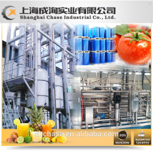 Fruit juice processing line manufactured in China