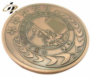 UAE eagle logos zinc alloy nickel brass plating made ancient coin prices