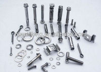 name computer hardware china high quanlity hex bolt and bolt with full thread manufacturer&supplier&exporter