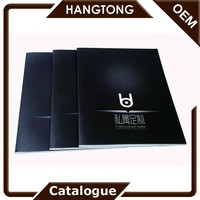 wholesale high quality coloring low price catalog printing direct factory in china