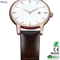 latest 34mm stainless steel small dial watch japan miyota quartz movt watches design for ladies